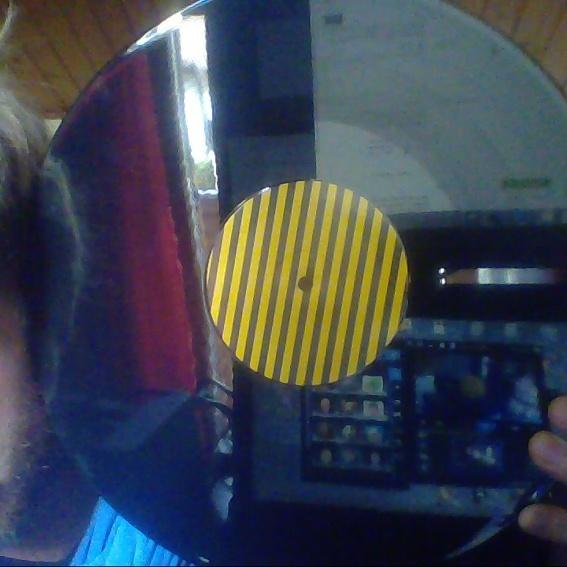 Das brandneue Album auf Vinyl