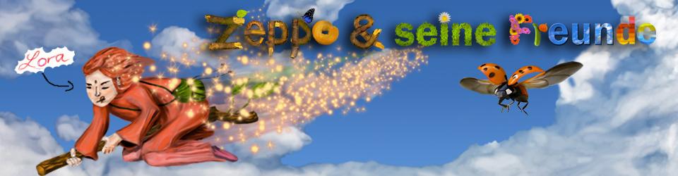 Zeppo und seine Freunde - Hörbuch Teil 2