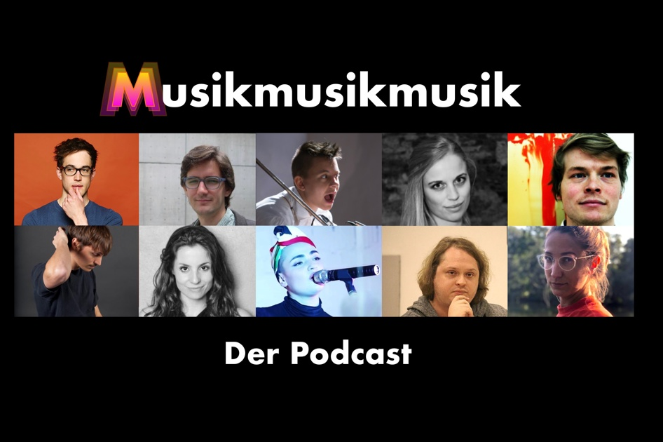 Musik Podcast