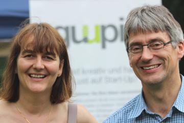 guupis - Open Production Plattform