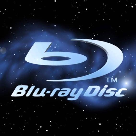 BluRay zum Film