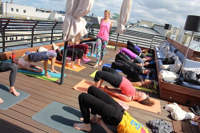 Mehr YogaZeit mit Strala Yoga