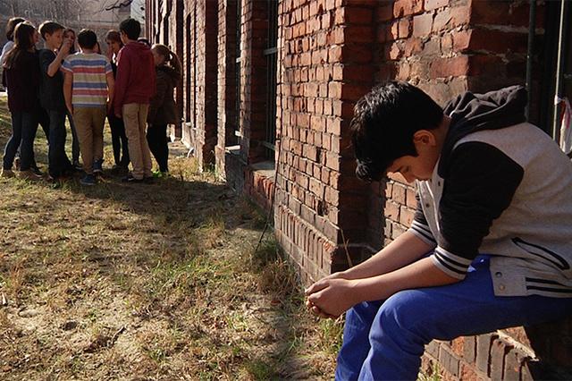 Ahawah - Kinder der Auguststraße - Dokumentarfilm