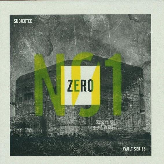 SPECIAL: Subjected Album Vinyl & CD (Vault Series)