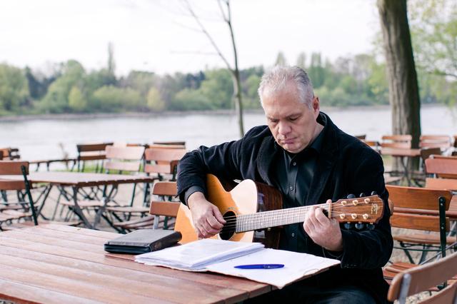 Willi Risto CD Projekt nachgedacht