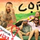 Postkarte mit herzlich, trashigen Grüßen aus Kuba