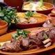Kaukasisches Menü für 2 Personen