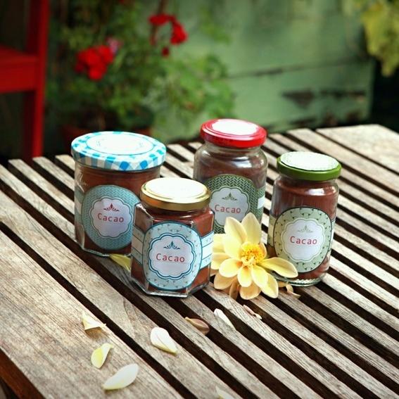 Sahlep oder Orientalischer Kinder-Kakao mit Rezept - Home-Made by Kittelfilm!