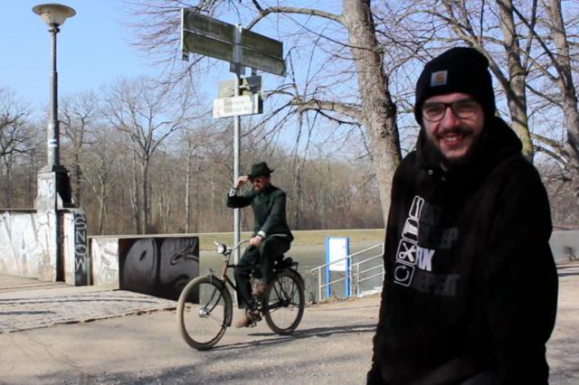 Radrevier - Fahrradladen und Kiezcafé