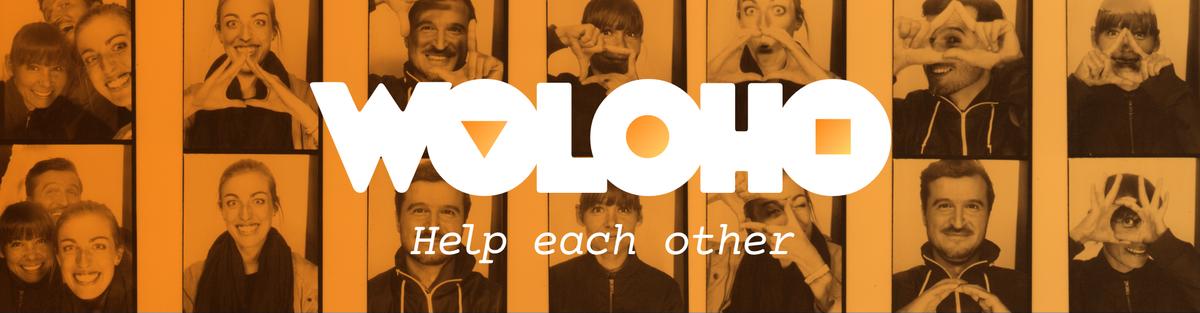 WOLOHO - Für mehr gegenseitige Hilfe