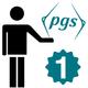 1 Jahr PGS-Mitgliedschaft + 'Wall of Oceanlovers' - Dein Name auf unserer Website