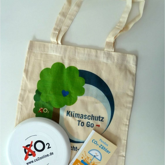 """""""Kein CO2""""-Klimaschutz-Paket"""