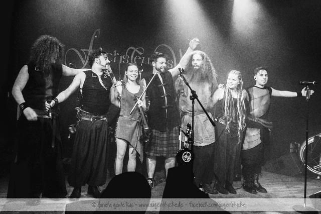 Fuchsteufelswild Live-CD/DVD