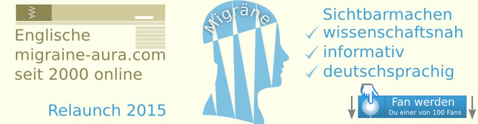 Migräne Sichtbarmachen - Wissenschaftskommunikation