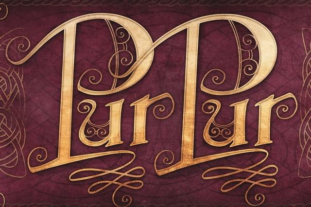 PurPur T-Shirts