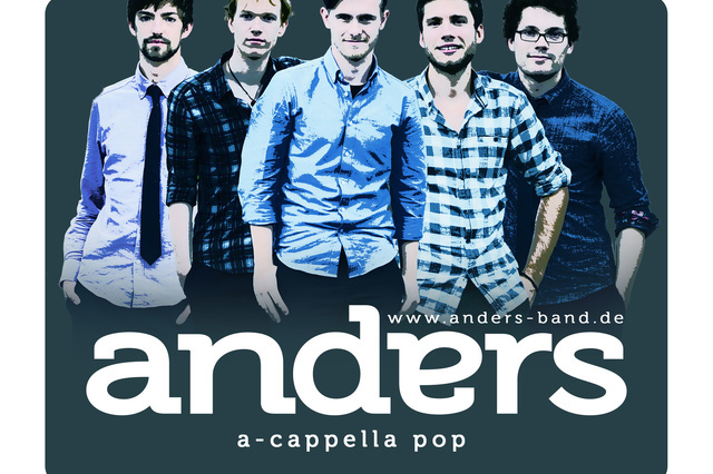 Anders - Die dritte Platte