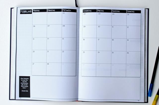 MemoME. Planer 2017 - mehr als nur ein Kalender!