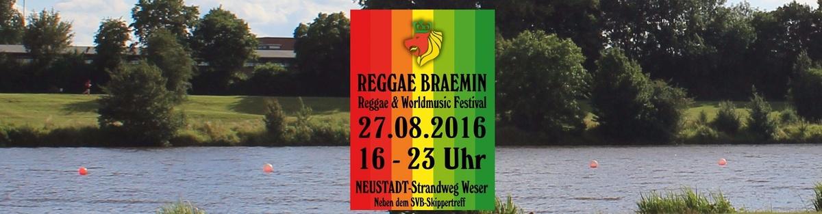 Reggae Braemin