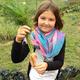 1 Kind für 1 Jahr in der GemüseAckerdemie