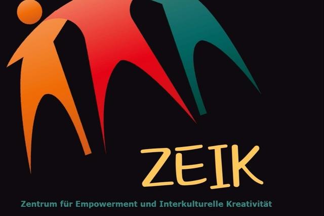 ZEIK - der Ort für kreative Integration