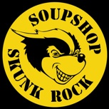 The Official Soupshop Supporter