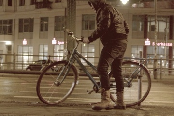 VELOCATE -  GPS Anti-Theft Protection For Bicycles