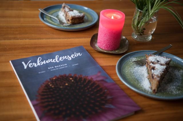 Magazin Verbundensein