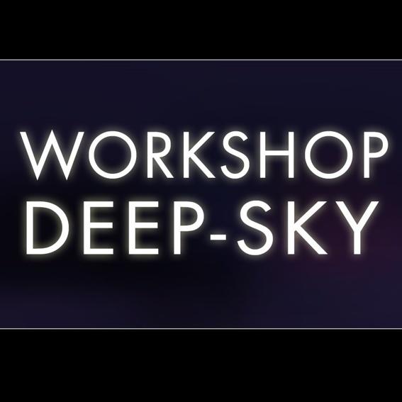 Workshop Astrofotografie (Deep-Sky) in Nohfelden