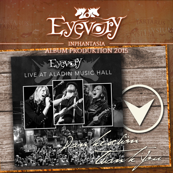 LIVE EP 2015 - Digital Limited Edition