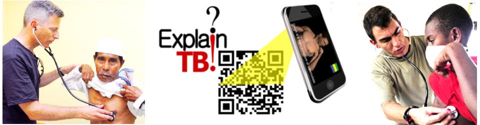 ExplainTB! - Smartphone-based multilingual patient education