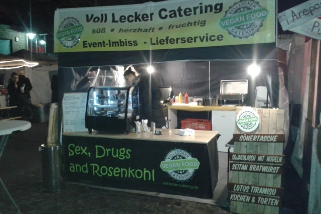 Voll Lecker Catering!