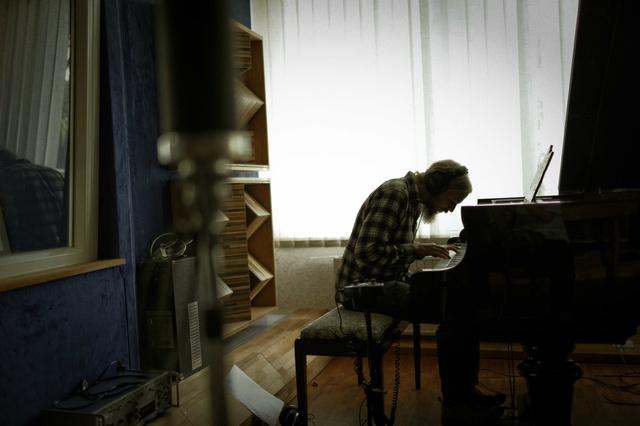 Timm Markgraf – Meine erste EP