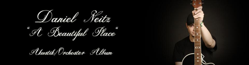 """""""A Beautiful Place"""" Album Pressung"""
