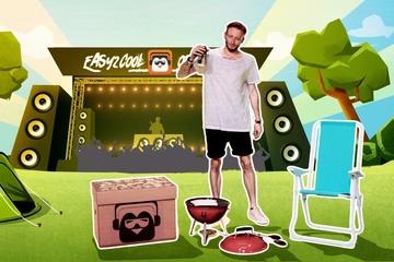 easy2cool Festivalbox
