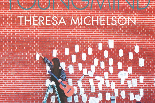 Theresa Michelson - Musikvideo YOUNGMIND