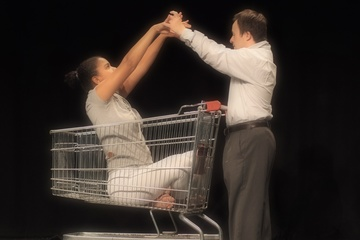 Shopping Trolley Project by Hermann Marbe