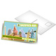 Limitiertes Postkarten-Set mit 4 Motiven