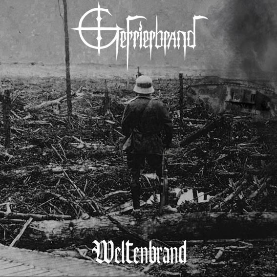 Vorbestellung: WELTENBRAND-Shirt