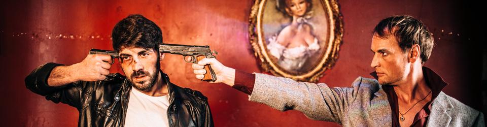 THE BIG SWUTSCH - Hamburgs neue Kiez- Komödie im Serienformat