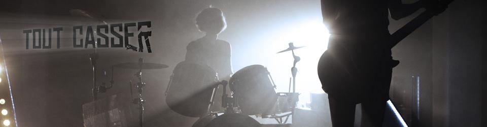 """""""tout casser"""" Musikvideo für Irie Révoltés"""