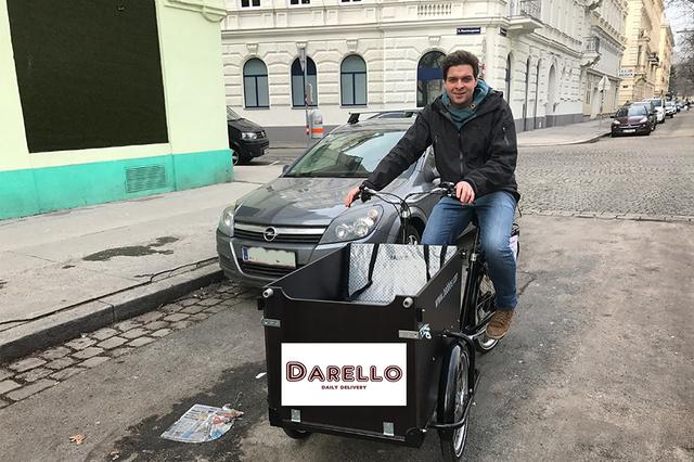 darello - Dein grüner Lebensmittelbote