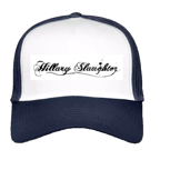 Hillary Slaughter Truckercap