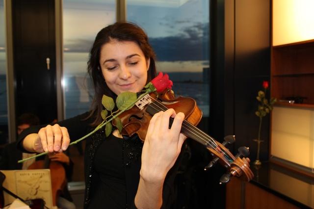 Die Tore Jerusalems - Ein Jugendmusikprojekt