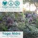 Yoga Nidra CD gesprochen von Marc