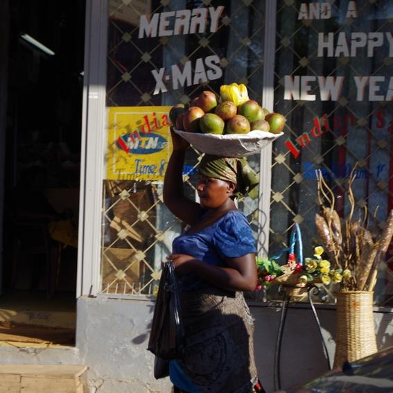 DIE DROHNE - Eine Ugandareise mit der Earthbeat Foundation