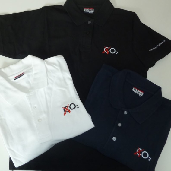 """Kein CO2""-Shirt"