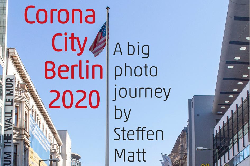 Berlin Corona Hotline