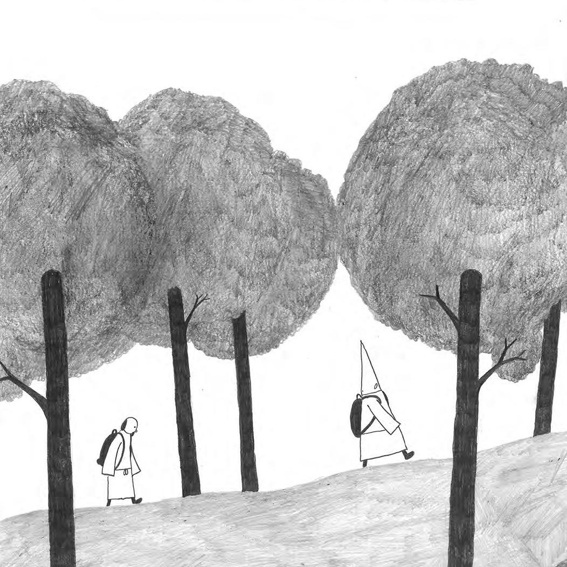 Jan Soeken: Friends (signiert) + Überraschungscomic