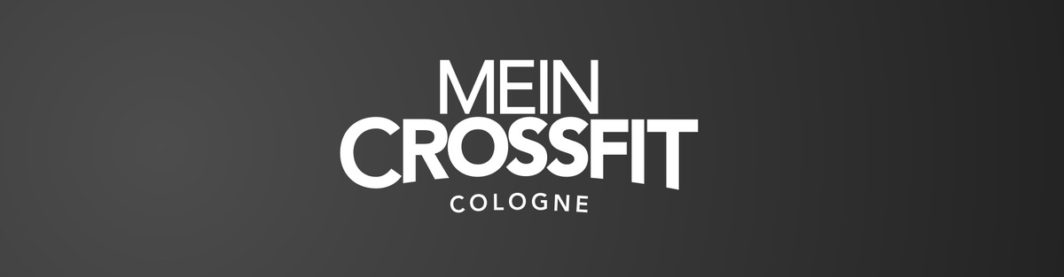 Mein CrossFit - Let's get fit for everything!