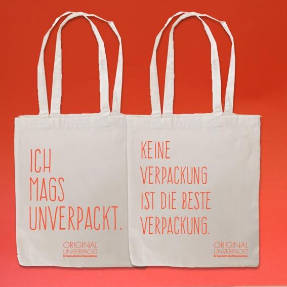Original Unverpackt Bag